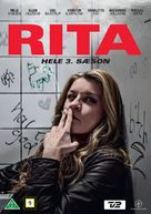 """Rita"" - Danish Movie Cover (xs thumbnail)"