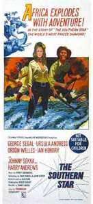 The Southern Star - Australian Movie Poster (xs thumbnail)