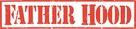 Father Hood - Logo (xs thumbnail)
