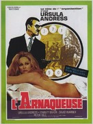 Perfect Friday - French Movie Poster (xs thumbnail)