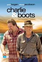 Charlie & Boots - Australian Movie Poster (xs thumbnail)
