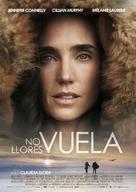 Aloft - Spanish Movie Poster (xs thumbnail)
