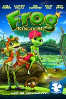 Frog Kingdom - DVD movie cover (xs thumbnail)
