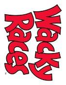 """""""Wacky Races"""" - Logo (xs thumbnail)"""