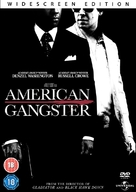 American Gangster - British Movie Cover (xs thumbnail)
