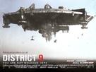 District 9 - British Movie Poster (xs thumbnail)