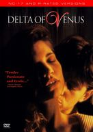 Delta of Venus - DVD cover (xs thumbnail)