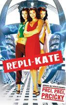 Repli-Kate - Czech DVD cover (xs thumbnail)