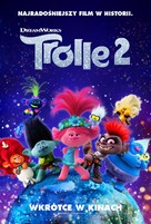 Trolls World Tour - Polish Movie Poster (xs thumbnail)