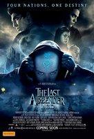 The Last Airbender - Australian Movie Poster (xs thumbnail)