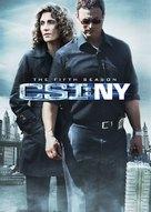 """""""CSI: NY"""" - Movie Cover (xs thumbnail)"""
