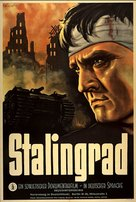 Stalingrad - German Movie Poster (xs thumbnail)