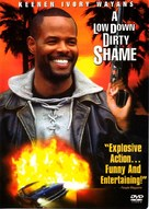 A Low Down Dirty Shame - DVD movie cover (xs thumbnail)