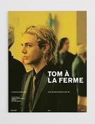 Tom à la ferme - Canadian Movie Poster (xs thumbnail)