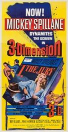 I, the Jury - Movie Poster (xs thumbnail)