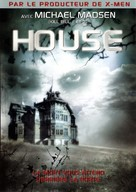 House - French Movie Cover (xs thumbnail)
