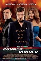 Runner, Runner - Movie Poster (xs thumbnail)