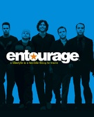 """Entourage"" - Movie Poster (xs thumbnail)"