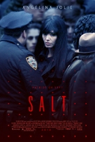 Salt - Movie Poster (xs thumbnail)