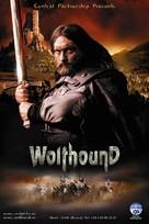 Volkodav iz roda Serykh Psov - Movie Poster (xs thumbnail)