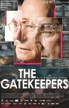 The Gatekeepers - Movie Poster (xs thumbnail)