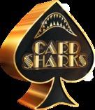 """Card Sharks"" - Logo (xs thumbnail)"