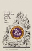 King of Kings - Movie Poster (xs thumbnail)