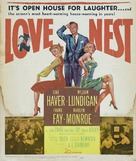 Love Nest - Movie Poster (xs thumbnail)