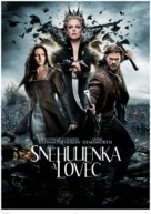Snow White and the Huntsman - Slovak Movie Poster (xs thumbnail)