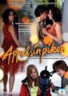 Appelsinpiken - Norwegian Movie Cover (xs thumbnail)