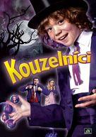 Het geheim - Czech Movie Cover (xs thumbnail)