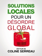 Solutions locales pour désordre global - French Movie Poster (xs thumbnail)