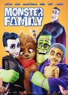 Happy Family - Lebanese Movie Poster (xs thumbnail)