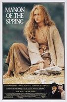 Manon des sources - Movie Poster (xs thumbnail)