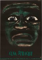 Le salaire de la peur - Polish Movie Poster (xs thumbnail)