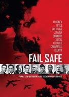 Fail Safe - DVD cover (xs thumbnail)