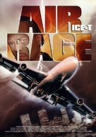 Air Rage - French DVD movie cover (xs thumbnail)