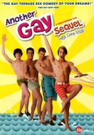 Another Gay Sequel: Gays Gone Wild - DVD movie cover (xs thumbnail)