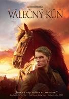 War Horse - Czech DVD movie cover (xs thumbnail)