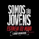 Somos Tao Jovens - Brazilian Logo (xs thumbnail)