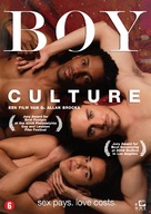 Boy Culture - Dutch DVD cover (xs thumbnail)