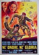 Lost Command - Italian Movie Poster (xs thumbnail)