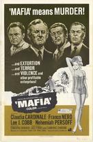 Il giorno della civetta - Movie Poster (xs thumbnail)