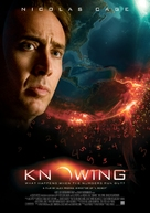 Knowing - Movie Poster (xs thumbnail)
