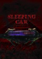 The Sleeping Car - German Movie Poster (xs thumbnail)