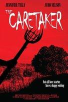The Caretaker - Movie Poster (xs thumbnail)