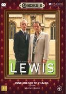 """Lewis"" - Danish DVD cover (xs thumbnail)"