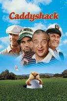 Caddyshack - Movie Cover (xs thumbnail)