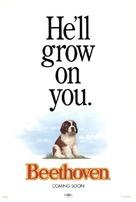 Beethoven - Movie Poster (xs thumbnail)