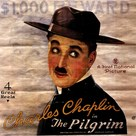 The Pilgrim - Movie Poster (xs thumbnail)